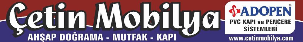 Çetin Mobilya | Seydikemer – Fethiye – Mobilya Dünyası